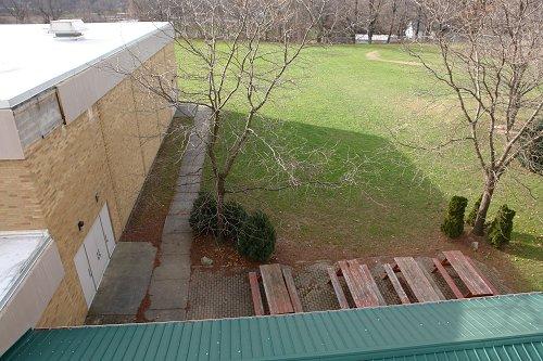 Pre-Construction View