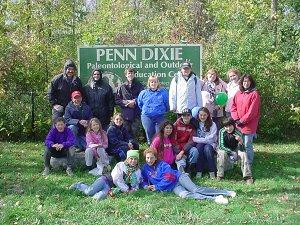 Penn Dixie Site