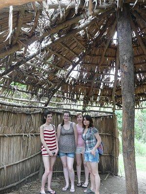 Taíno Village